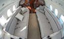 Dassault Falcon 8X Lounge