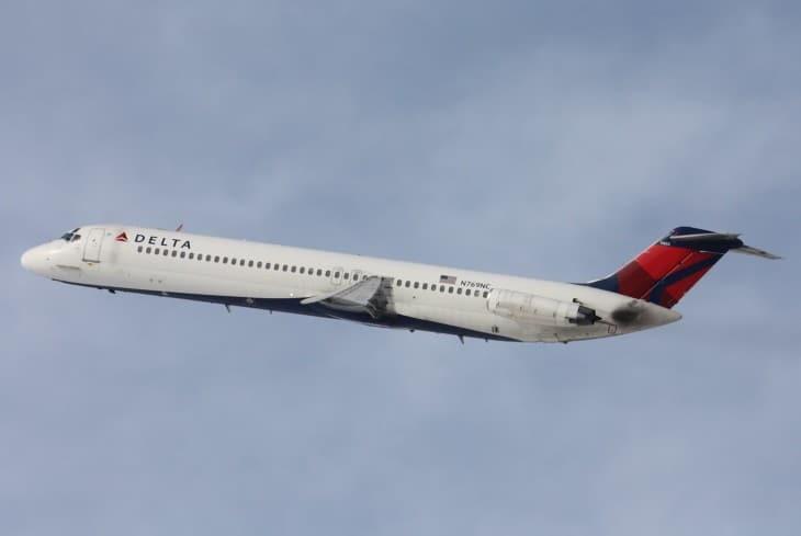 Delta DC 9 51