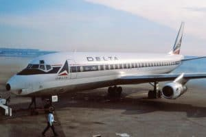 Douglas DC-8-51