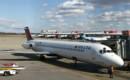 Delta N675MC Douglas DC 9 50