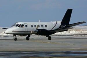 Embraer EMB 110 Bandeirante