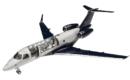 Embraer Praetor 500 see in