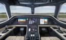 Embraer Praetor 600 cockpit