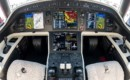 Embraer Praetor 600 flight deck