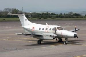 Embraer EMB 121 Xingu