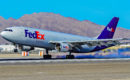 Federal Express FEDEX 1989 Airbus A300B4 622R
