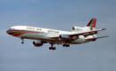 Gulf Air Lockheed L 1011 385 1 15 TriStar 200 1
