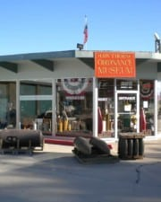 7 Aviation Museums in Nevada