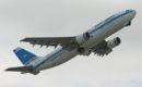 Kuwait Airways Airbus A300B4 605R