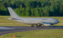 Luftwaffe Airbus A310 300 MRTT departing CGN