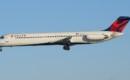 McDonnell Douglas DC 9 50