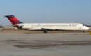 McDonnell Douglas DC 9 50 N671MC
