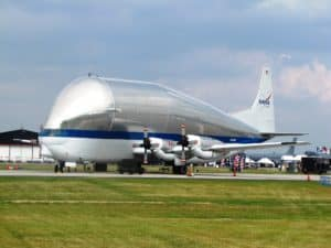 10 Largest Cargo Planes in the World