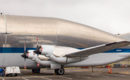 NASA Aero Spacelines Super Guppy
