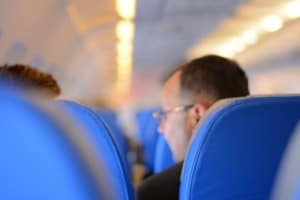 Why Your Ears Pop in Airplanes