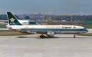 Saudi Arabian Airlines Lockheed L 1011 385 1 15 TriStar 200