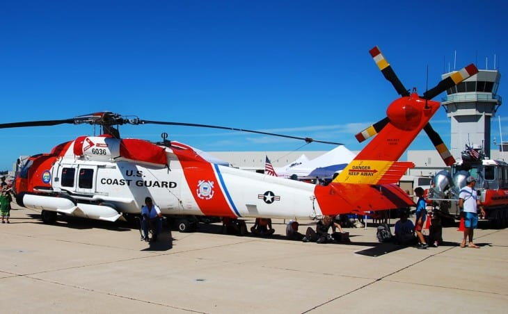 Sikorsky MH 60T Jayhawk