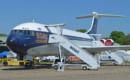 Vickers Super VC10 'G ASGC'