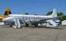 Vickers Viscount 701.