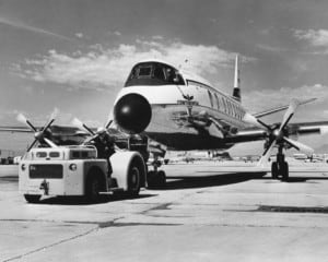 Vickers Viscount