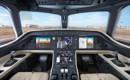 praetor 500 cockpit