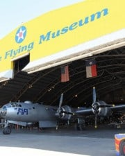 46 Aviation Museums in Texas