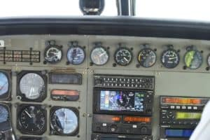 What is an ADF in Aviation – Basic Usage, Types, Problems and Its Replacement