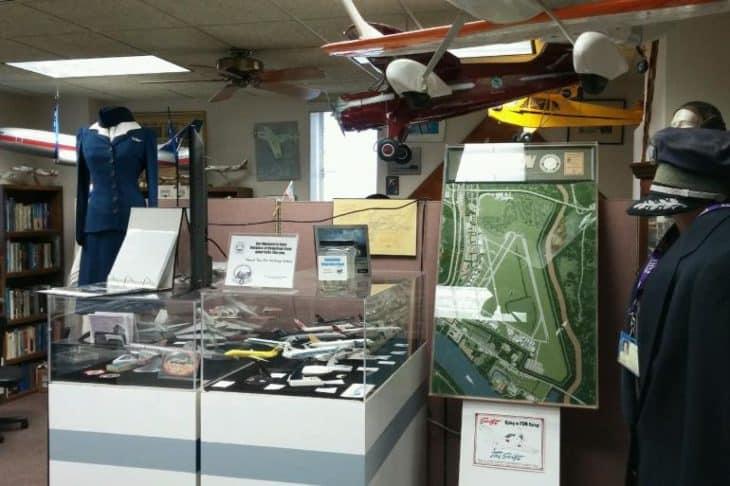 Cincinnati Aviation Heritage Society and Museum