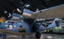 Consolidated OA 10 Catalina at National Museum of the United States Air Force Dayton