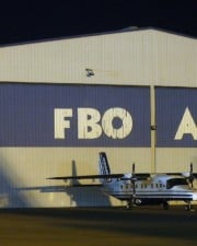 What Is An FBO in Aviation & What Do They Offer?
