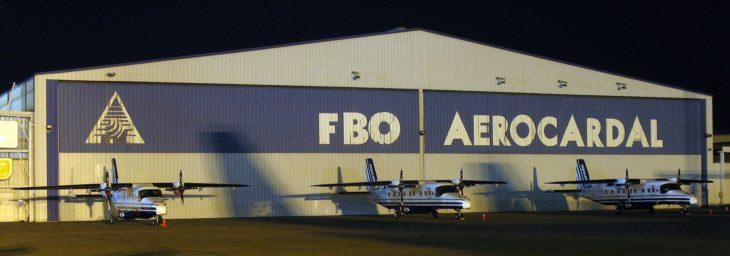 FBO Aerocardal