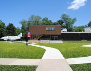 17 Aviation Museums in Illinois