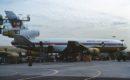 Japan Air Lines DC 10 40 at KLBG