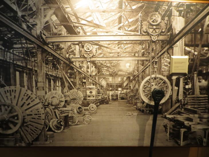 McLean County Museum of History Bloomington