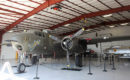 North American B 25H Mitchell at Cavanaugh Flight Museum