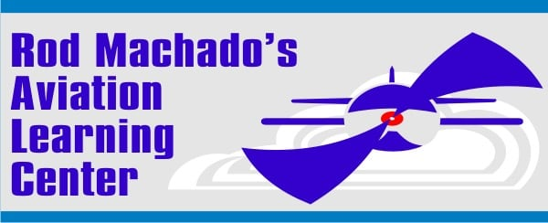 Rod Machado Aviation Learning Center
