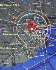 What Is A TFR in Aviation, Different Types & How To Avoid Them