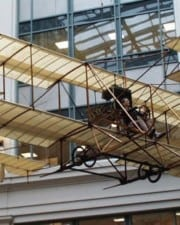 4 Aviation Museums in Washington D.C.