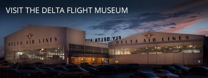 visit the delta flight museum