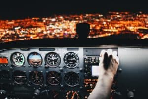 What is RNAV in Aviation? & More on Area Navigation Systems