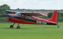 'N301GA' Cessna 180K Skywagon