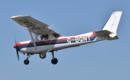 'G BGNT' Cessna F.152