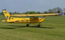 'G BVTM' Cessna F.152