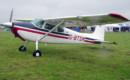 1957 Cessna 180A