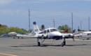 Cessna 320 Skyknight