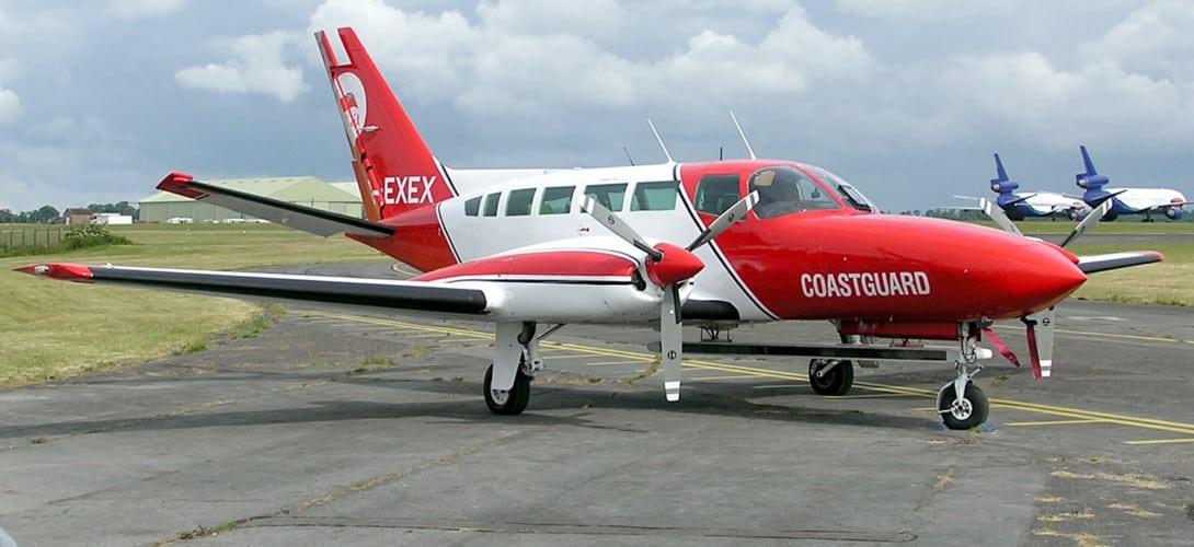 1977 Cessna 404 Titan II