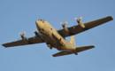 65 962 DM Lockheed TC 130H Hercules