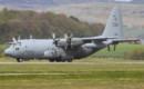 73 1594 EC 130H Compass Call USAF.