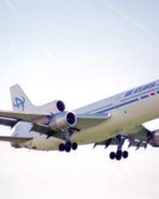 Lockheed L-1011 Tristar 100