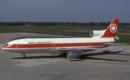 Air Canada Lockheed L 1011 100 TriStar